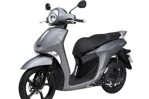 XE HOT (12/8): Bảng giá xe ga Yamaha tháng 8, ôtô Hyundai giá 352 triệu đồng
