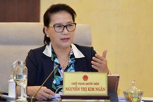 Ủy ban Chứng khoán được tăng quyền vẫn thuộc Bộ Tài chính