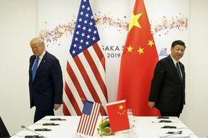 Viễn cảnh thương chiến Trung – Mỹ bi quan, chỉ số lạm phát của Trung Quốc tăng kỷ lục trong 17 tháng