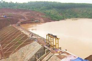 Phó Thủ tướng Trịnh Đình Dũng chỉ đạo khẩn về sự cố 2 công trình thủy điện ở Đắk Nông
