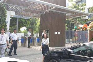 Trường Gateway thành lập Ủy ban An toàn sau vụ bé lớp 1 tử vong