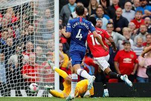 M.U thắng sốc Chelsea đến 4 bàn: Khác biệt từ 'siêu nhân' Rashford!