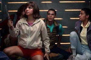 Review 'Dora và thành phố vàng mất tích': Liệu có nên đổi tên thành 'Dora và… thế giới động vật'?