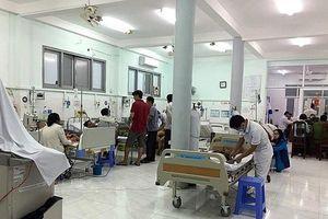 Nóng: Tìm thấy thi thể 2 du khách mất tích khi tắm biển ở Bình Thuận
