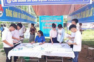 Tuyên Quang: Năm 2019 đào tạo nghề cho 8000 lao động nông thôn