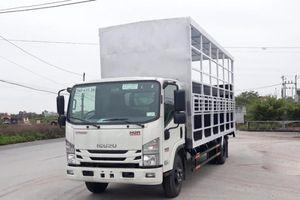 Đề xuất tăng thuế nhập khẩu xe tải trên 45 tấn lên 10%