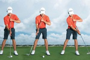 Những sai lầm trong cách chọn gậy golf mà những người chơi mới thường mắc phải