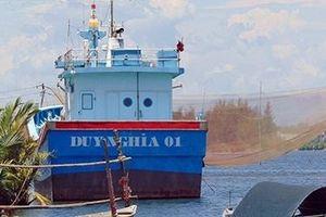 Cần tháo gỡ vướng mắc cho tàu cá vươn khơi