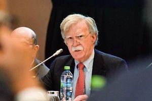 Cố vấn An ninh Mỹ thăm Anh nhằm gây sức ép với Iran và Huawei