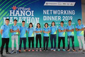 Giải Quốc tế Di sản VPBank Hanoi Marathon: Đường chạy duyên dáng, độc đáo giữa lòng thủ đô
