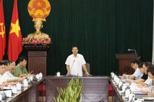 Hải Phòng: Chỉ đạo gấp việc Giám đốc Cty KaiYang bỏ đi không rõ lý do