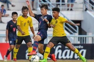 Vô địch Đông Nam Á, Malaysia 'lần tìm bộ gene'