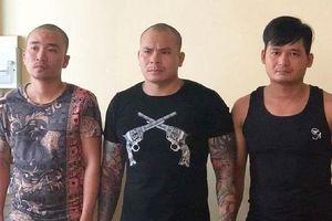 Quang 'Rambo' vừa bị công an bắt giữ là ai?