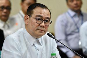 Philippines cấm tàu thăm dò Trung Quốc hoạt động trong EEZ