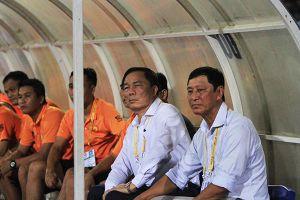 Thanh Hóa bất ngờ thay tướng sau chuỗi trận bết bát tại V-League 2019