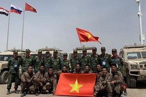 Tuyển Hóa học Việt Nam giành huy chương trên đất Trung Quốc