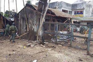 Hai vụ nổ liên hoàn tại tỉnh miền nam Sulu, Philippines