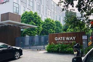 Trường Gateway thành lập Ủy ban an toàn trường học sau khi bé lớp 1 tử vong