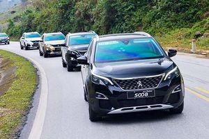 Tại sao ắc-quy Đức trên xe Peugeot lại của Trung Quốc?