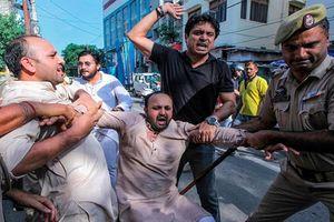 Thảm cảnh cuộc sống trong 'địa ngục trần gian' Kashmir