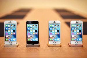 Chiếc iPhone rẻ nhất, nhỏ nhất được 'hồi sinh' với 90 USD