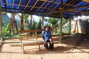 Mường Lát (Thanh Hóa): Khó trăm bề sau lũ dữ