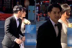 Nghi vấn Đông Nhi - Ông Cao Thắng chụp ảnh cưới ở nước ngoài