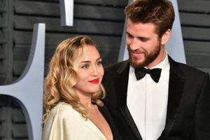 Hậu chia tay Miley Cyrus, Liam Hemsworth lần đầu lên tiếng