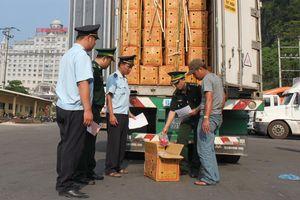 Tăng cường phòng, chống buôn lậu, sản xuất, kinh doanh hàng giả mạo nhãn mác Việt Nam