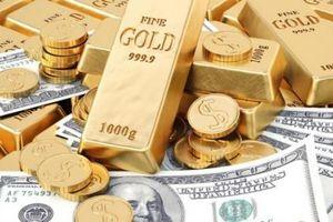 Giá vàng ngày 13/8: Tăng ngay 500 nghìn đồng ngay đầu phiên giao dịch
