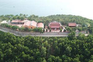 'Biệt khu, biệt phủ' trái phép trên vịnh Bái Tử Long: Ai tiếp tay cho sai phạm?