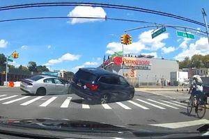 Vượt đèn đỏ, tài xế gây tai nạn chết người