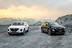 Top 10 mẫu ôtô hút khách nhất tháng 7 tại Việt Nam
