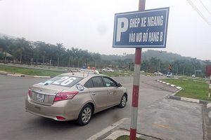 Bộ GTVT lại siết thi giấy phép lái xe để chống gian lận
