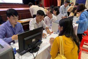 Thủ khoa Đại học Ngân hàng Thành phố Hồ Chí Minh đạt 25,5 điểm