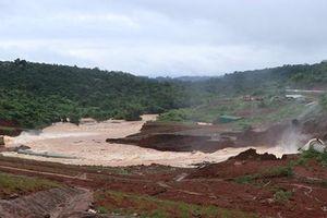 Phó Thủ tướng yêu cầu kiểm tra, xử lý và khắc phục sự cố ở nhà máy thủy điện Đắk Kar và Đắk Sin 1