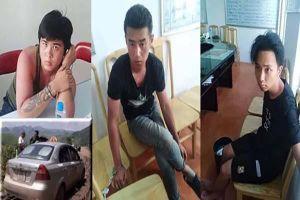Thi thể tài xế taxi bị 3 đối tượng Trung Quốc sát hại được tìm thấy ở Hà Nội