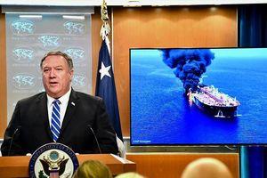 Thông điệp của Mỹ tới LHQ: 'Thời gian để gây sức ép với Iran sắp hết'