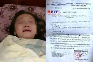 Vụ bé gái 6 tuổi tố nghi bị xâm hại tình dục: Có khởi tố vụ án hình sự?