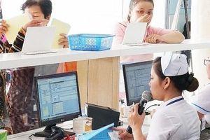 Sắp tăng giá nhiều dịch vụ y tế
