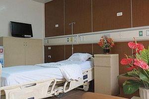 Liệu có tình trạng 'nở rộ' giường dịch vụ tại bệnh viện công?
