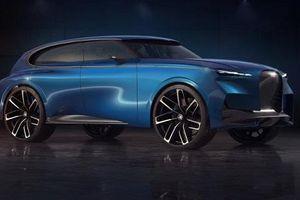 NÓNG: SUV Bugatti chạy điện hoàn thiện thiết kế, chờ ngày ra mắt