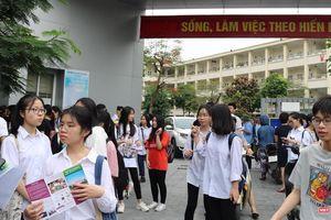 Hà Nội: Đâu là trường 'đúng chuẩn' quốc tế?
