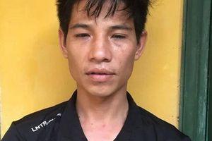 Bắt gã hàng xóm nhiều lần xâm hại bé 7 tuổi ở Phú Thọ