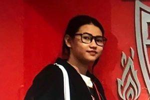 Tìm thấy nữ sinh Việt Nam mất tích tại Anh