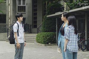 'Khoảnh khắc tuổi 18': Ong Seong Woo và Kim Hyang Gi chính thức hẹn hò