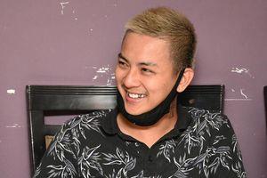 Hoài Lâm: 'Một nửa' của tôi luôn tin tưởng ủng hộ tôi qua bao thăng trầm