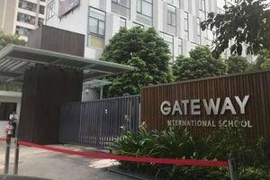 Sau vụ bé trai trường Gateway tử vong, sẽ công bố tên các trường quốc tế