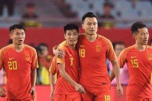 Báo chí Trung Quốc phản đối đội nhà sử dụng cầu thủ Brazil ở VL World Cup