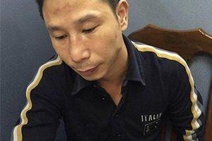 Phá đường dây tổ chức đánh bạc hơn 1.600 tỷ đồng do Nam 'ngọ' cầm đầu